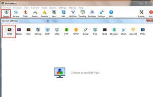 MobaXterm 21.0 Crack + Serial Key Free Download 2021