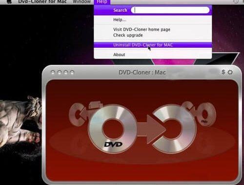 DVD-Cloner 2021 18.20 Build 1463 Crack + License Key Download