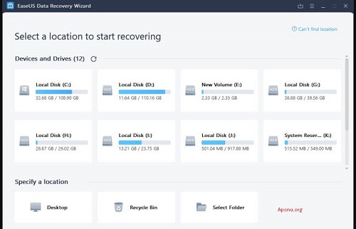 Systweak Advanced Disk Recovery 2.7.1200.18372 With Crack [2021]
