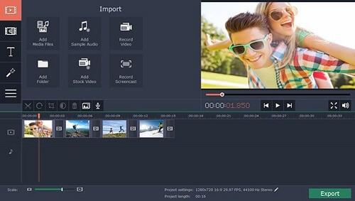 Movavi Screen Recorder Studio 21.0.0 Crack + Key [Latest Version] 2021