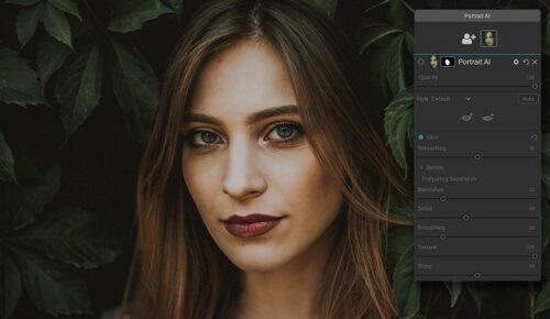 ON1 Portrait AI 2021.1 v15.1.0.10100 Crack + FREE Download