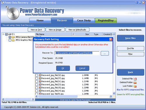 MiniTool Power Data Recovery 9.2 Crack + Serial Key Download 2021