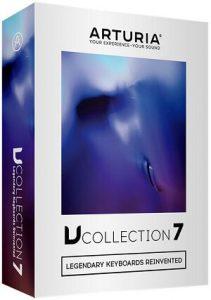 V Collection 7 VST Crack