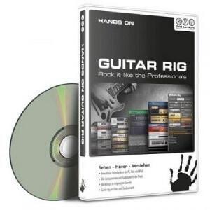 Guitar Rig 5 Pro Mac  Crack