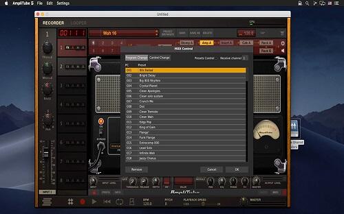 IK Multimedia AmpliTube 4 Complete 4.10.0B Crack Download [Latest]
