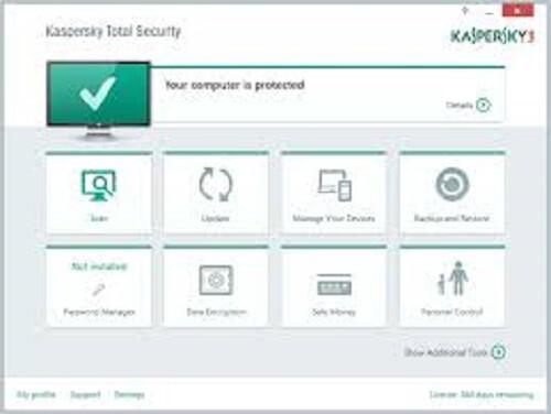 Kaspersky Total Security Crack + Activation Code [Latest] 2021