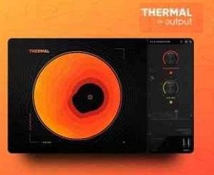Output Thermal VST Crack