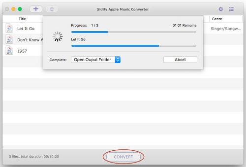 Sidify Apple Music Converter 4.2.1 Crack + License Key Download 2021