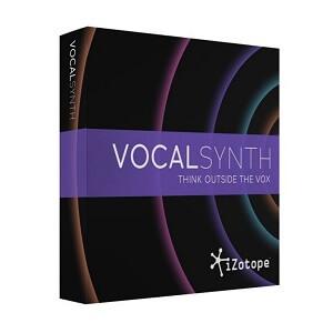 iZotope VocalSynth Crack