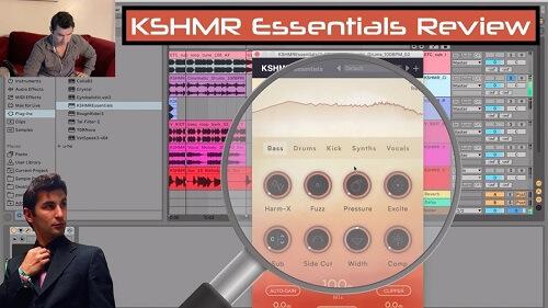 KSHMR Essentials VST Crack With License Key [Latest] 2021