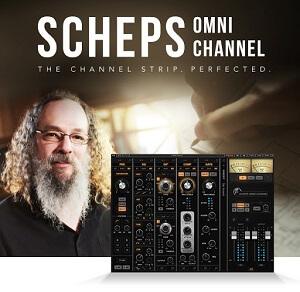Scheps Omni Channel Crack
