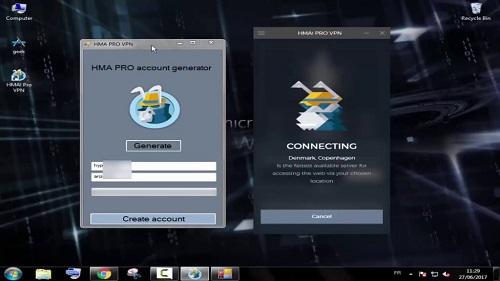 HMA Pro VPN 5.1.259.0 Crack + License Key Free Download 2021