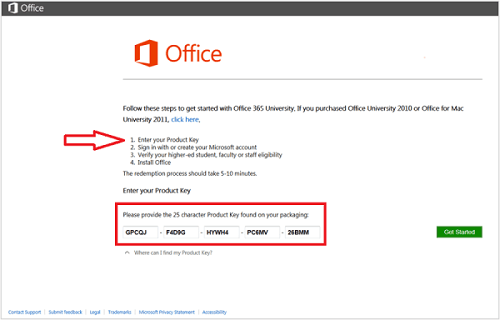 Microsoft Office 365 Product Key + Crack 2021 Full Free Download