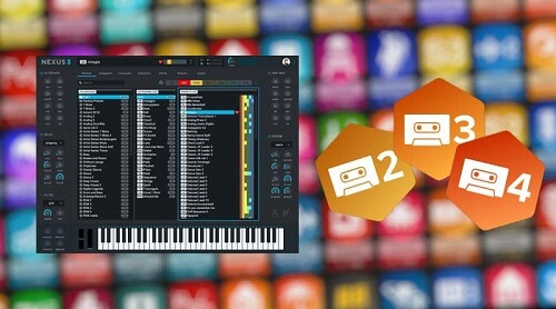 Nexus Expansion Pack Crack Mac 522 Trap Presets 2021 Free Download
