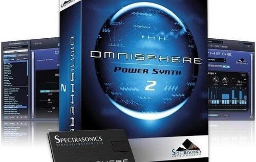 Spectrasonics Omnisphere 2.6.3 Crack + Activation Code Free Download