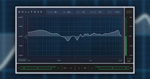Sound theory Gullfoss Crack V1.4.1 Mac/Win Full Version Download 2021