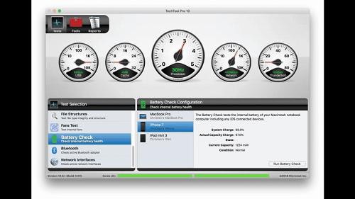 TechTool Pro 14.0.1 Crack + Serial Number Free Download 2021