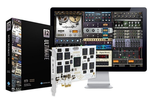 Universal Audio Uad 2 Plugins Crack Mac/Win Free Download 2021