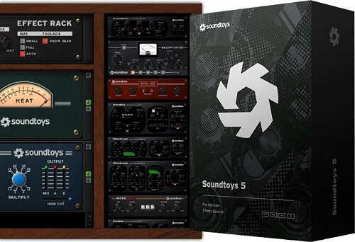 SoundToys 2021 Full Crack 5.3.4 Free Download Free Version [Latest]