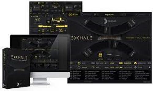 Exhale for Kontakt v1.1 Crack + Torrent Mac/Win 2021 Free Download