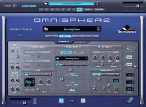 Omnisphere Mac v2.6.3 Crack + Free Download Key [2021]