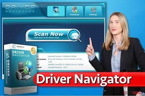 Driver Navigator 3.6.9.4136 Crack With License Key Download 2021