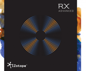 iZotope RX 7 Advanced Crack