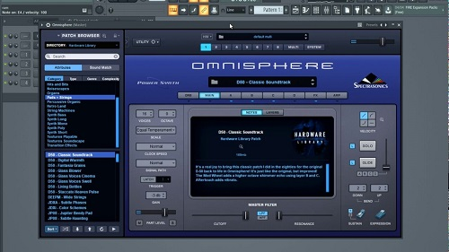 Omnisphere APK Android VST Crack + {Latest} Free Download 2021