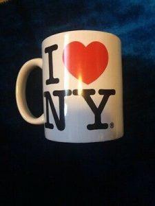 I Heart NY Crack