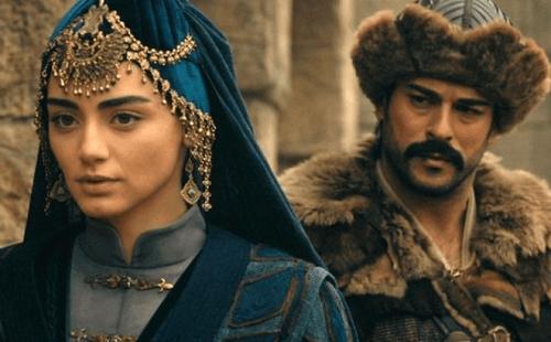 Kurulus Osman Crack Season 2 Episode in Urdu Subtitles 2021