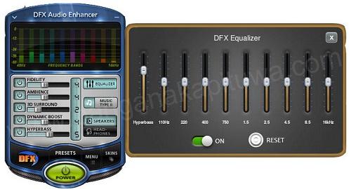 DFX Audio Enhancer 15 Crack + Torrent Keygen Latest 2021