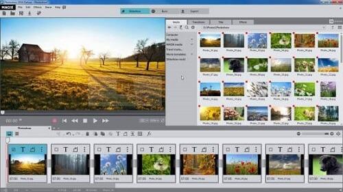 MAGIX Photostory Deluxe 20.0.1.72 Crack + Serial Key Download 2021