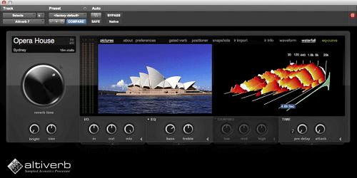 Audio Ease Altiverb 7 XL 7.2.8 Crack (Mac) Free Download 2021
