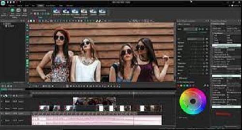 VSDC Video Editor Pro 6.7.5.302 Crack + Activation Key Download 2021