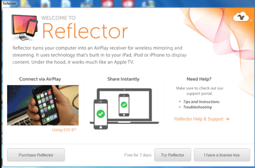 Reflector 4.0.2 Crack With Serial Key 2021 (Latest Version)