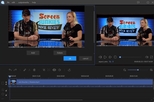 Apowersoft Video Editor 1.7.6.7 Crack VST With Product Key Free