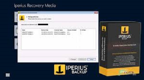 Iperius Backup 7.2.4 Crack With Keygen Free Full Download 2021