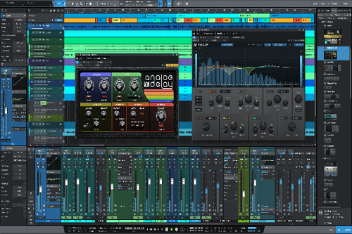 PreSonus Studio One Pro 5.0.2 Crack + License Key Download 2021