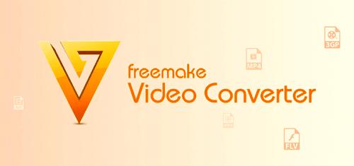 Freemake Video Converter 4.1.12.66 Crack + Serial Key [2021]