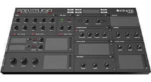 Initial Audio 808 Studio Crack v2.0.5 (Win) Download (Activated) 2021