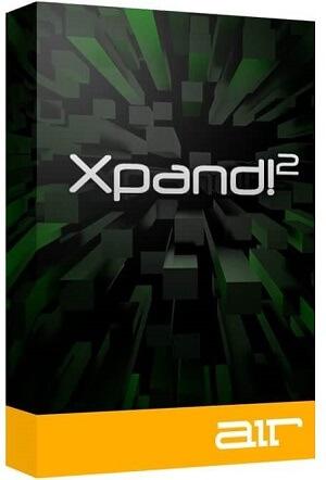 Xpand Crack