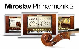 Miroslav Philharmonik 2 Mac Crack