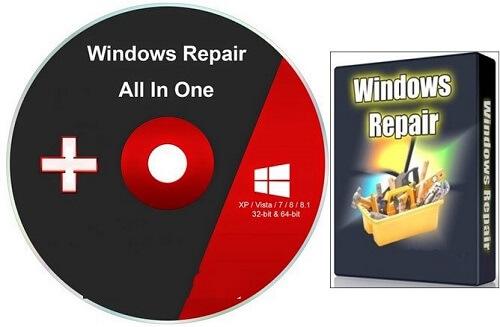 Windows Repair 4.11.3 Crack + Activation Key 2021 Free Download