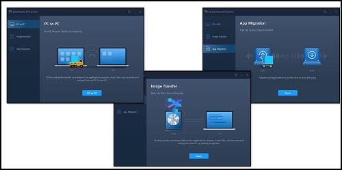 EaseUS Todo PCTrans Pro 12.2 Crack + License Key Download 2021